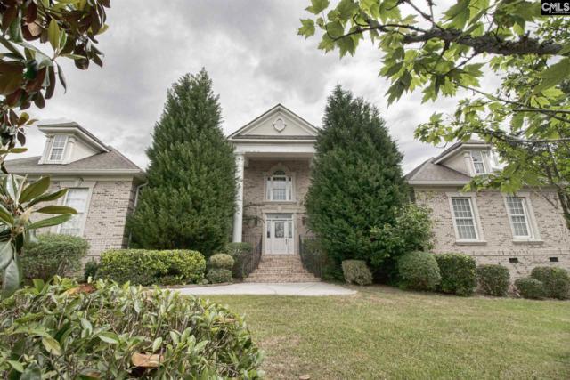 38 Deer Haven Court, West Columbia, SC 29169 (MLS #471071) :: EXIT Real Estate Consultants