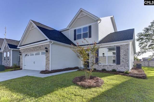 624 Colston Lane, Lexington, SC 29072 (MLS #471322) :: EXIT Real Estate Consultants
