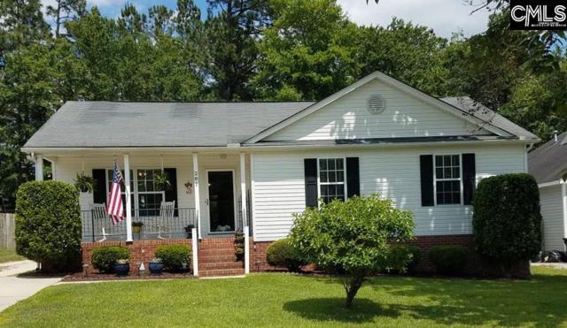 281 Jessica Drive, Lexington, SC 29073 (MLS #471379) :: Fabulous Aiken Homes & Lake Murray Premier Properties