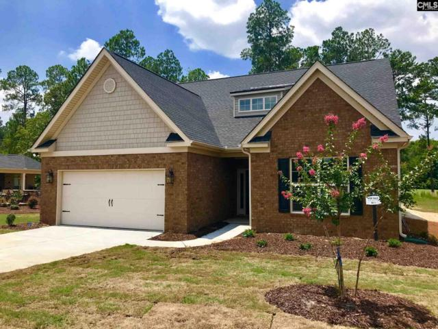 426 Club View Drive, Elgin, SC 29045 (MLS #471598) :: The Olivia Cooley Group at Keller Williams Realty