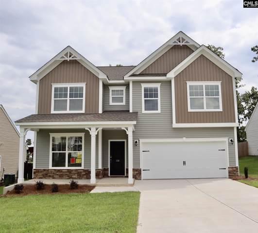 126 Greenbank Drive, Lexington, SC 29073 (MLS #471963) :: The Olivia Cooley Group at Keller Williams Realty