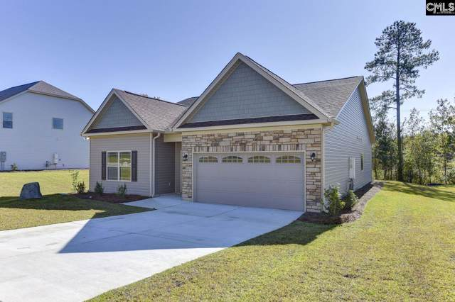 111 Tall Pines Road, Gaston, SC 29053 (MLS #472430) :: EXIT Real Estate Consultants