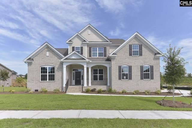 3089 Cool Breeze Lane, Elgin, SC 29045 (MLS #472444) :: Loveless & Yarborough Real Estate