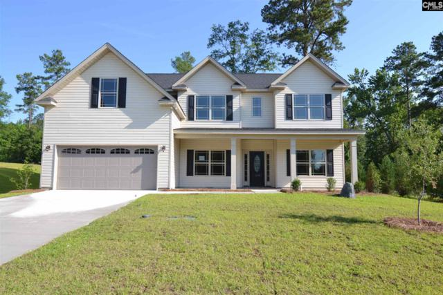 105 Tall Pines Road, Gaston, SC 29053 (MLS #472857) :: Home Advantage Realty, LLC