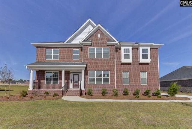 3097 Cool Breeze Lane, Elgin, SC 29045 (MLS #473058) :: The Neighborhood Company at Keller Williams Palmetto