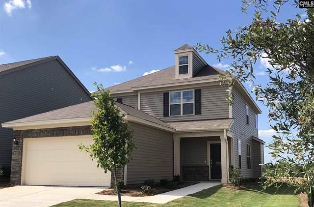 1153 Coopers Ridge Lane Lot #40, Elgin, SC 29045 (MLS #473124) :: Loveless & Yarborough Real Estate