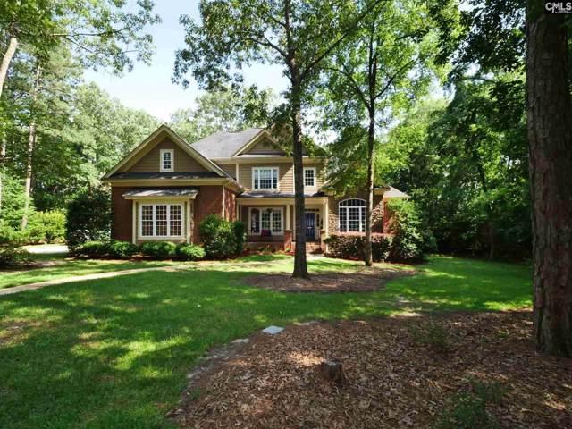 208 Deer Crossing Road, Elgin, SC 29045 (MLS #473321) :: Loveless & Yarborough Real Estate