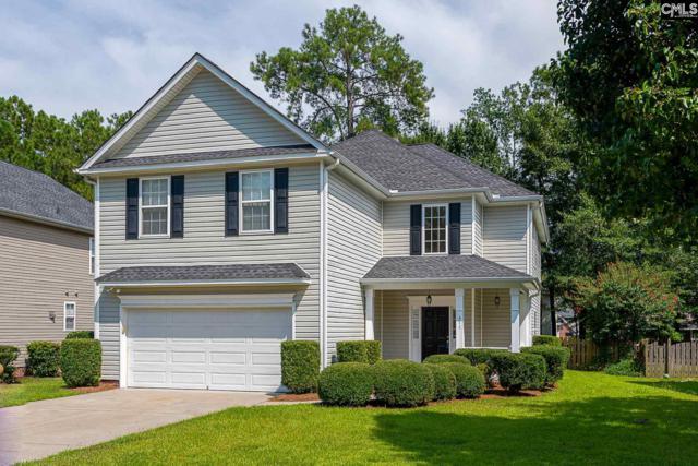 311 Kellwood Way, Columbia, SC 29223 (MLS #473607) :: EXIT Real Estate Consultants