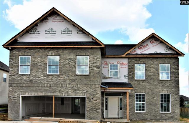 2027 Harvestwood Lane, Chapin, SC 29036 (MLS #473693) :: The Olivia Cooley Group at Keller Williams Realty