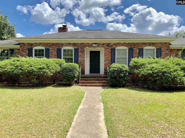 3600 Boundbrook Lane, Columbia, SC 29206 (MLS #473715) :: Loveless & Yarborough Real Estate