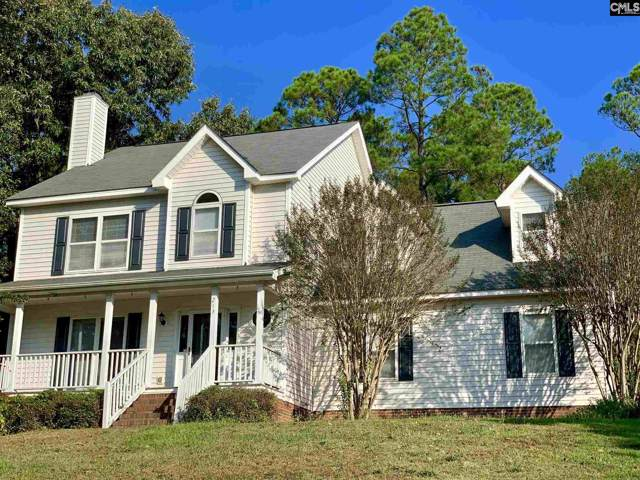 213 Winchester Court, West Columbia, SC 29170 (MLS #474568) :: The Olivia Cooley Group at Keller Williams Realty