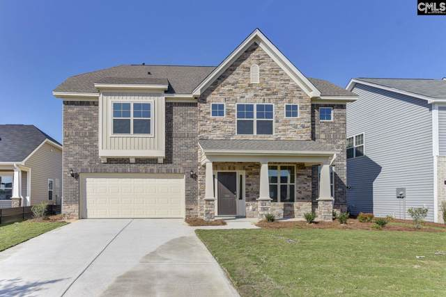 728 Boss Way, Elgin, SC 29045 (MLS #474643) :: EXIT Real Estate Consultants