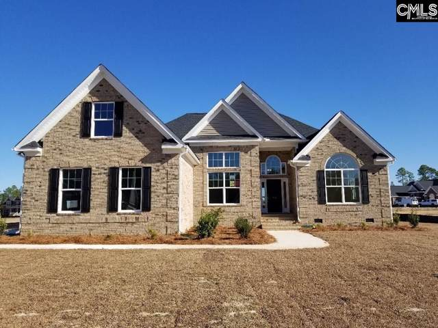 712 Indian River Drive, West Columbia, SC 29170 (MLS #474840) :: The Olivia Cooley Group at Keller Williams Realty