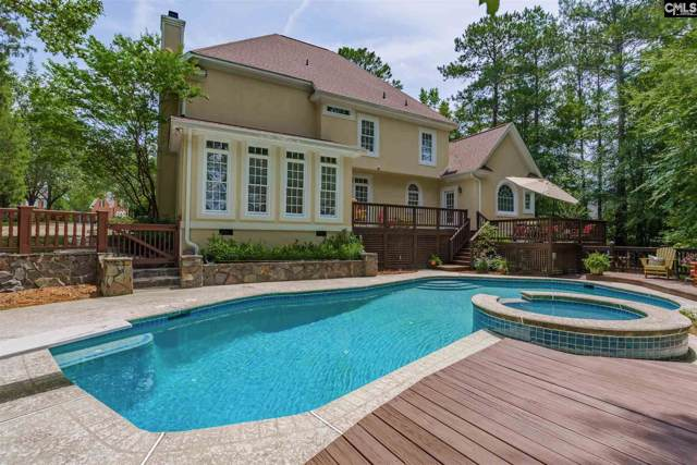 400 Steeple Crest N, Irmo, SC 29063 (MLS #474841) :: Fabulous Aiken Homes & Lake Murray Premier Properties
