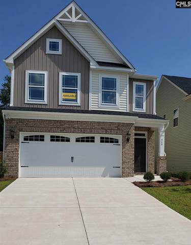 460 Fairford Road, Blythewood, SC 29016 (MLS #474862) :: Realty One Group Crest