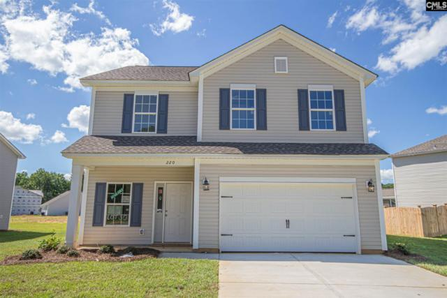 220 Elsoma Drive, Chapin, SC 29036 (MLS #474991) :: The Olivia Cooley Group at Keller Williams Realty