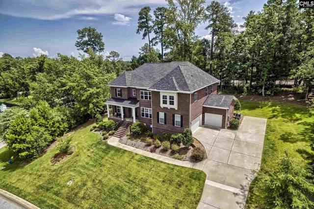 207 Portsmouth Drive, Lexington, SC 29072 (MLS #475591) :: EXIT Real Estate Consultants