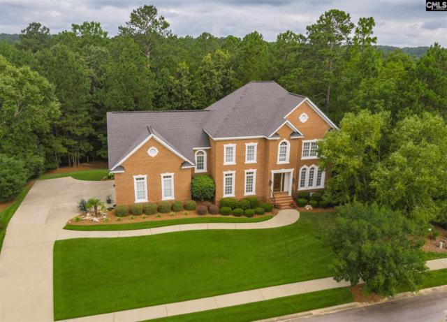 5 Ridge Cliff Court, Irmo, SC 29063 (MLS #475997) :: EXIT Real Estate Consultants