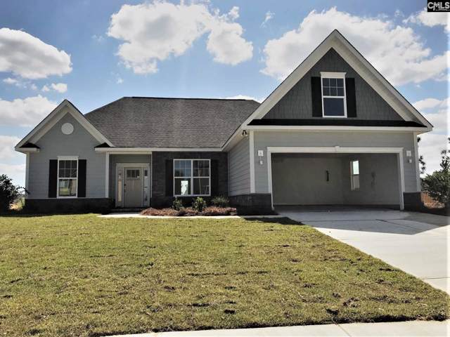 1145 Beechfern Circle, Elgin, SC 29045 (MLS #476023) :: Resource Realty Group