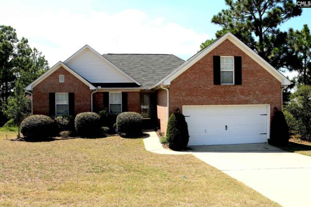 509 Amaryllis Drive, Columbia, SC 29229 (MLS #476149) :: Home Advantage Realty, LLC