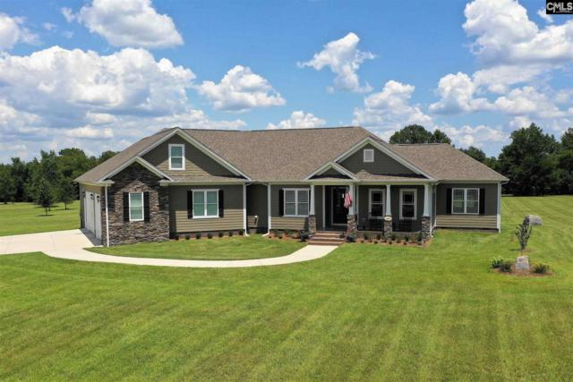 189 Ascot Drive, Camden, SC 29020 (MLS #476459) :: Home Advantage Realty, LLC