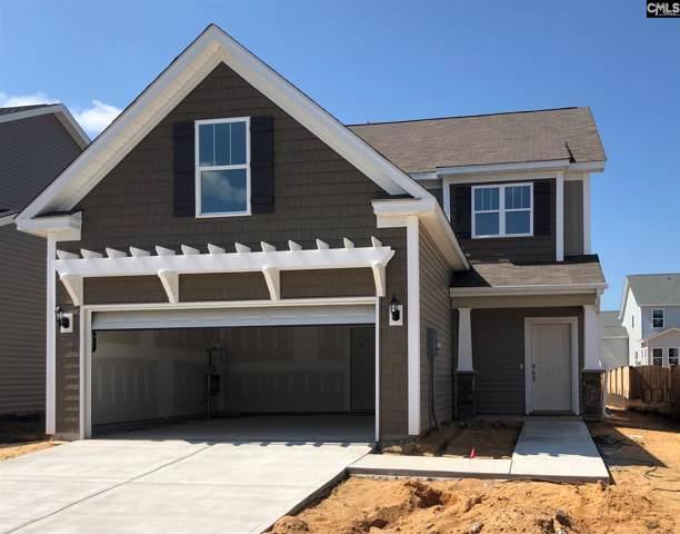 317 Liberty Ridge Drive Lot #99, Elgin, SC 29045 (MLS #477171) :: Home Advantage Realty, LLC