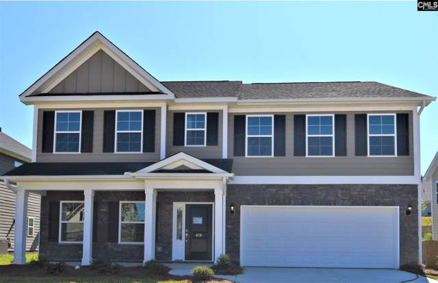 419 Maria Posada Court, Chapin, SC 29036 (MLS #477183) :: Loveless & Yarborough Real Estate