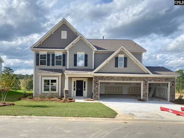 941 Bannockburn Drive 135, Lexington, SC 29073 (MLS #477184) :: Home Advantage Realty, LLC