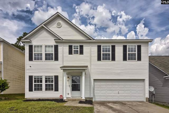 441 Cape Jasmine Way, Lexington, SC 29073 (MLS #477466) :: The Meade Team