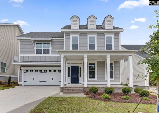 171 Baysdale Drive, Columbia, SC 29229 (MLS #477539) :: The Olivia Cooley Group at Keller Williams Realty