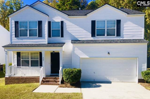 405 Carriage Oaks Drive, Columbia, SC 29229 (MLS #477740) :: The Meade Team