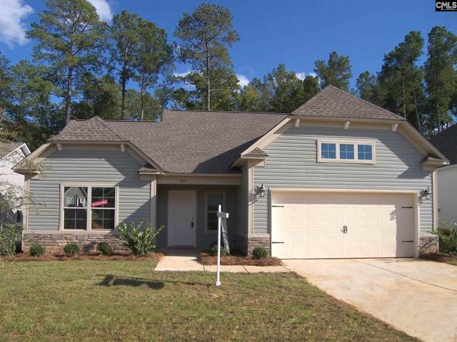 354 Silver Anchor Drive, Columbia, SC 29212 (MLS #477808) :: Loveless & Yarborough Real Estate
