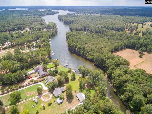 230 Holland Shores Lane, Newberry, SC 29127 (MLS #478123) :: EXIT Real Estate Consultants