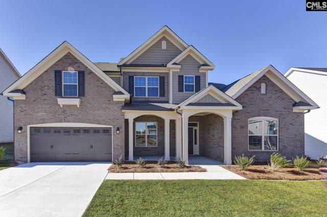 135 Yellowbark Drive, Lexington, SC 29072 (MLS #478296) :: NextHome Specialists