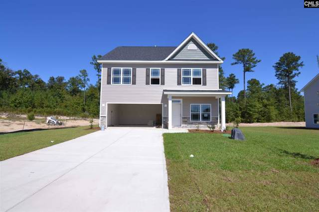 124 Tall Pines Road, Gaston, SC 29053 (MLS #478323) :: Loveless & Yarborough Real Estate