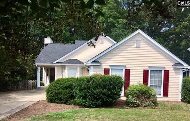 413 Hayfield Lane, Lexington, SC 29072 (MLS #478541) :: EXIT Real Estate Consultants