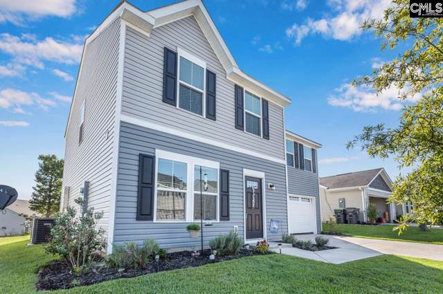637 Sequoia Drive, Lexington, SC 29073 (MLS #478620) :: The Olivia Cooley Group at Keller Williams Realty