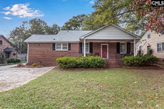 1515 Lakeview Avenue, Camden, SC 29020 (MLS #478883) :: Loveless & Yarborough Real Estate