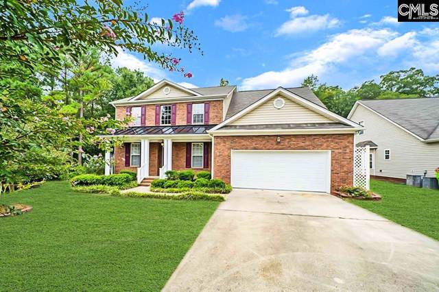 9 Hartfield Court, Irmo, SC 29063 (MLS #478944) :: EXIT Real Estate Consultants