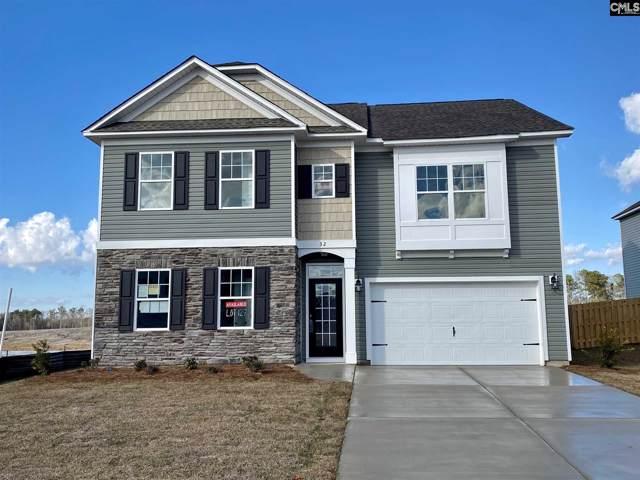 32 Texas Black Way, Elgin, SC 29045 (MLS #478977) :: Loveless & Yarborough Real Estate