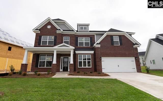 772 Edenhall Drive, Columbia, SC 29229 (MLS #479038) :: Home Advantage Realty, LLC