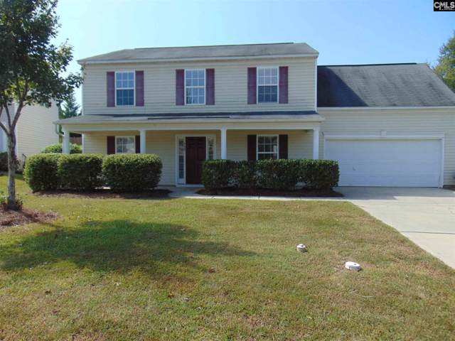 529 Foxstone Drive, Chapin, SC 29036 (MLS #479080) :: The Olivia Cooley Group at Keller Williams Realty