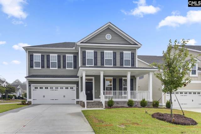 165 Baysdale Drive, Columbia, SC 29229 (MLS #479212) :: The Olivia Cooley Group at Keller Williams Realty