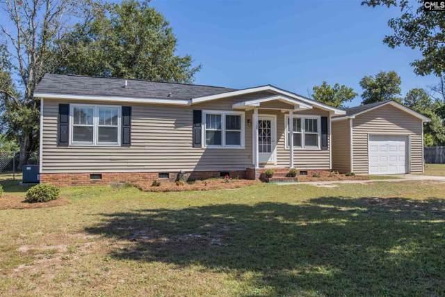 144 Barretts Way, Lexington, SC 29072 (MLS #479440) :: EXIT Real Estate Consultants