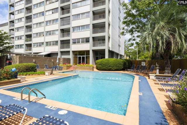 1520 Senate Street 86, Columbia, SC 29201 (MLS #479510) :: Loveless & Yarborough Real Estate