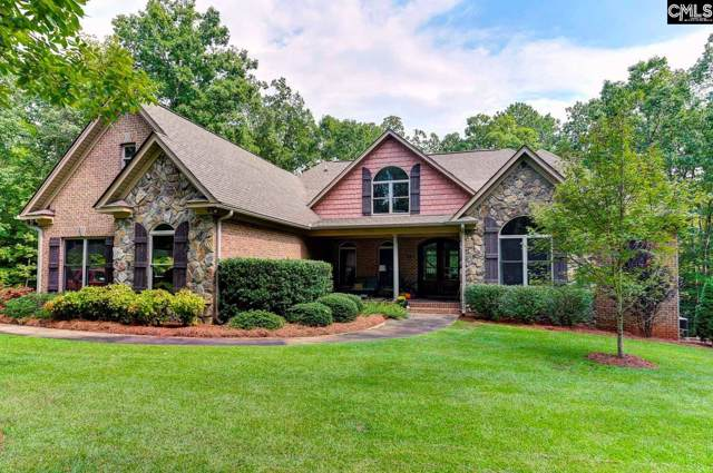 148 Watersong Lane, Irmo, SC 29063 (MLS #479512) :: EXIT Real Estate Consultants