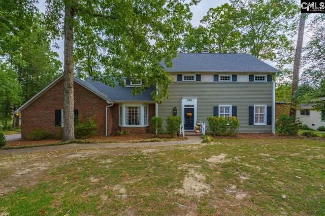 1700 Quail Lake Drive, West Columbia, SC 29169 (MLS #479642) :: Home Advantage Realty, LLC