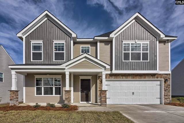 211 Turnfield Drive, West Columbia, SC 29170 (MLS #479697) :: NextHome Specialists