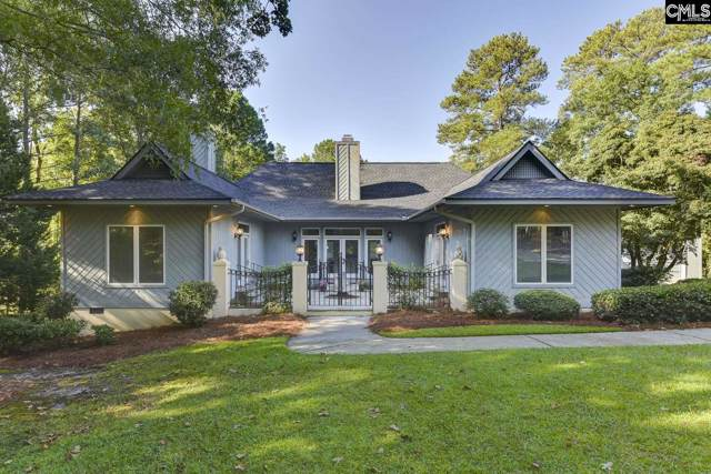 121 Middle Creek Road, Irmo, SC 29063 (MLS #479728) :: EXIT Real Estate Consultants