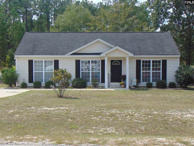 1073 Mccord Ferry Road, Lugoff, SC 29078 (MLS #479965) :: The Meade Team